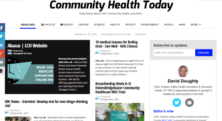 Community Health Today