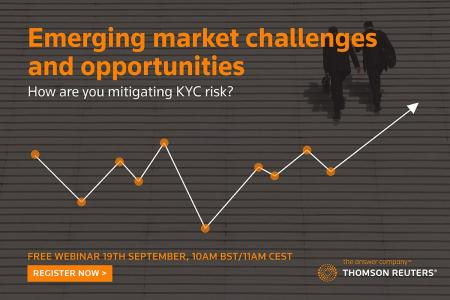 Emerging market challenges and opportunities